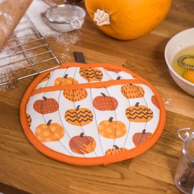 [울스터위버스] 호박(Pumpkin) 냄비 받침