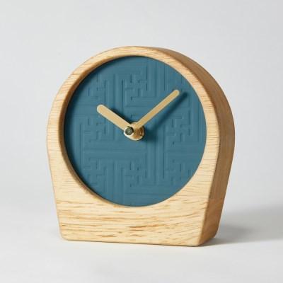 Ring Clock 링클락 / RC-2GREEN 탁상시계