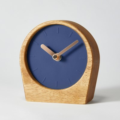 Ring Clock 링클락 / RC-1BLUE 탁상시계