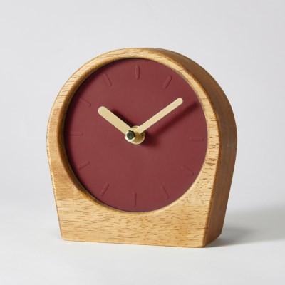 Ring Clock 링클락 / RC-1RED 탁상시계