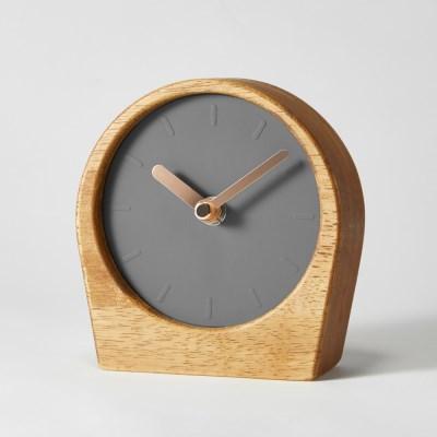 Ring Clock 링클락 / RC-1GREY 탁상시계