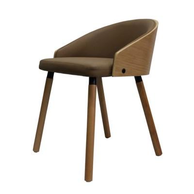 아성가구 디자인 비비안 인테리어 원목 의자
