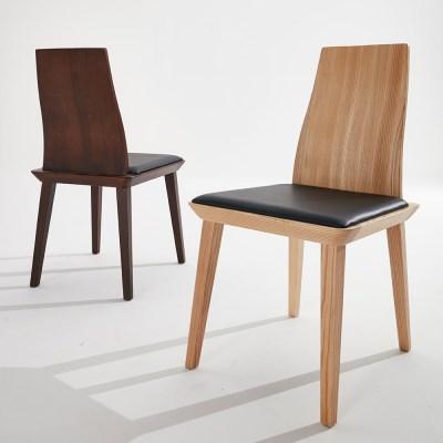 아성가구 디자인 블링 인테리어 원목 의자