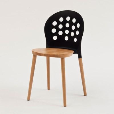 아성가구 디자인 보니타 인테리어 원목의자