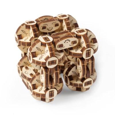 플렉시 큐브(Flexi-cubus)