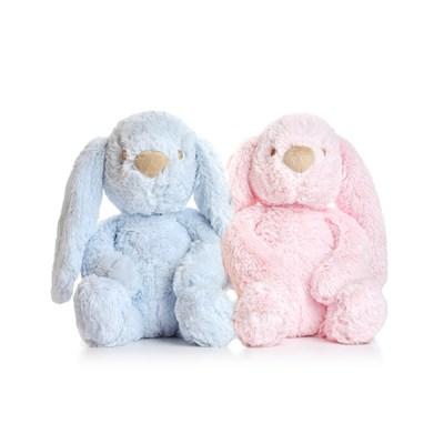 [테디꼼빠니에] 롤리바니 토끼인형(L) / 애착인형_(1281433)