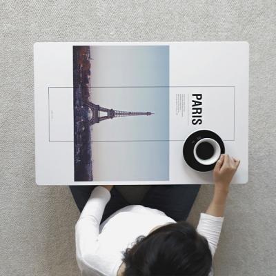 포스터 테이블 - Paris (SML 택1)