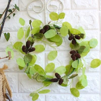 그린잎솔방울리스