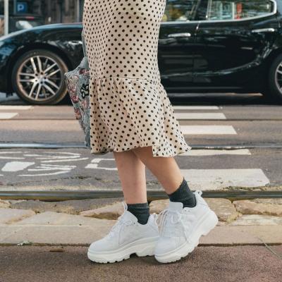 Vanadis x Pier4_High teen V2_White