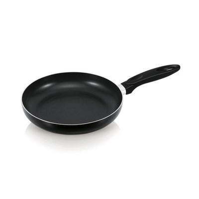 [브라반티아] 블랙 후라이팬 24cm