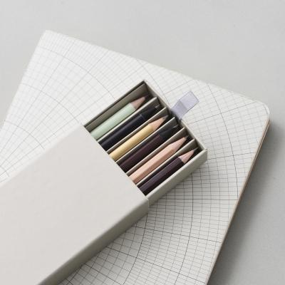 Pencils (6 designs 6pcs/pck)