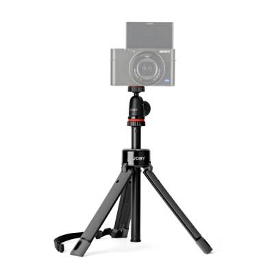 조비 컴팩트 카메라용 삼각대 TelePod PRO Kit / 셀피스틱, 모노포드