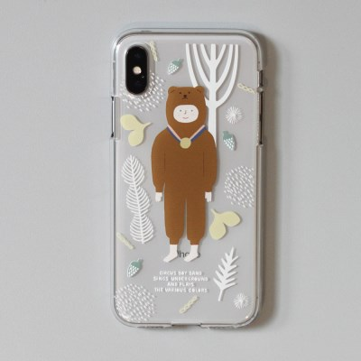 CBB SC Forest_jelly case