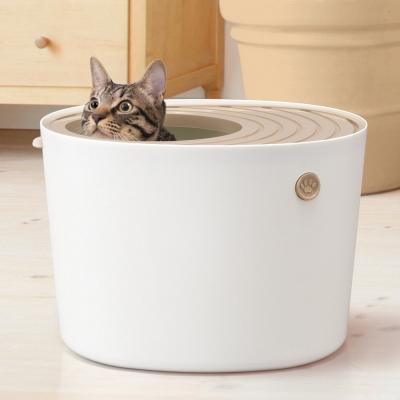 고양이 화장실 PUNT-430