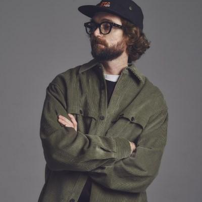 [골덴]STG corduroy shirts jacket KHAKI