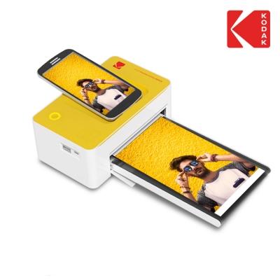 가정용 포토 프린터 코닥 도크 Dock (PD-450W)/옐로우