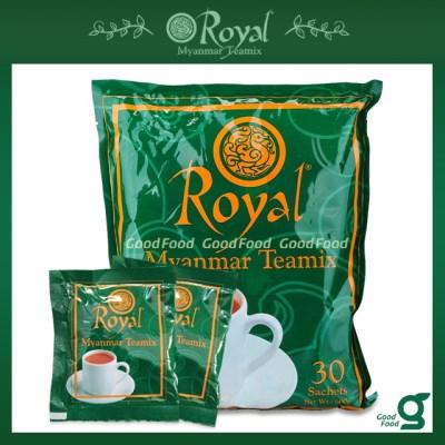 로얄 미얀마 밀크티 1봉지(30티백)