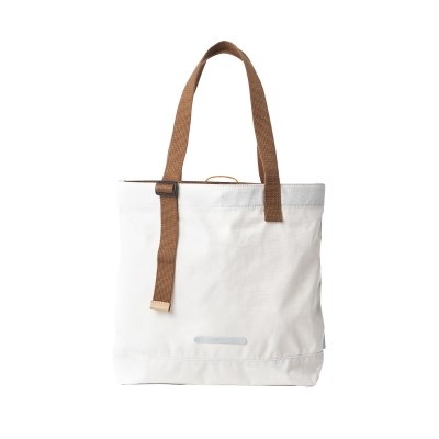 [텐바이텐 단독] 2WAY TOTE 293 WAX COTNA WHITE_(596288)