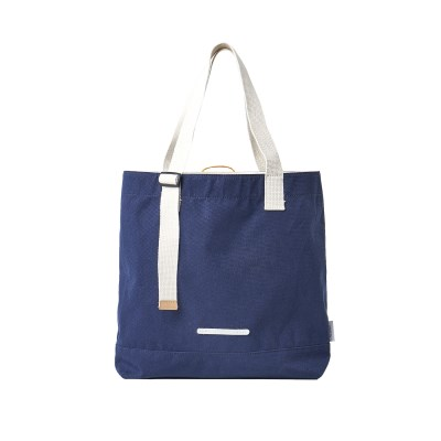 [텐바이텐 단독] 2WAY TOTE 293 WAX COTNA NAVY_(596287)