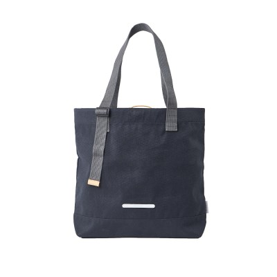 [텐바이텐 단독] 2WAY TOTE 293 WAX COTNA BLACK_(596286)