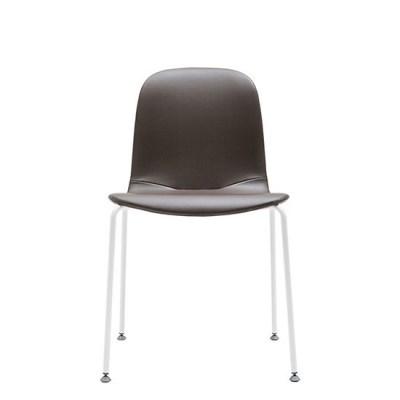 [시디즈]SPOON(스푼) M081E 디자인의자(인조가죽타입)_(735820)