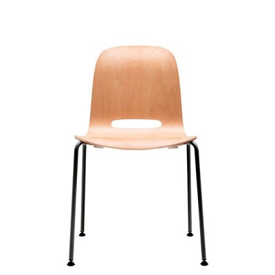 [시디즈]SPOON(스푼) M081E 디자인의자(우드쉘타입)_(735819)
