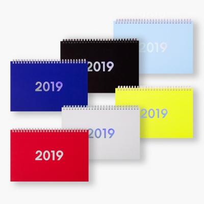 [루카랩] 2019 플랜더 - 캘린더 겸 플래너