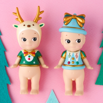 [드림즈코리아 정품 소니엔젤] 2018 Christmas series(랜덤)