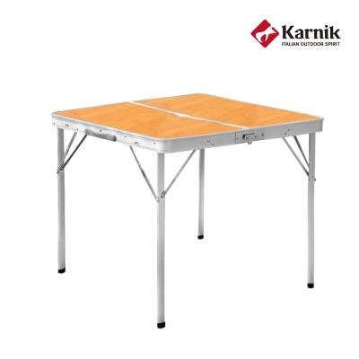 카르닉 피크닉 폴딩 테이블 PI-NCT80(대나무)