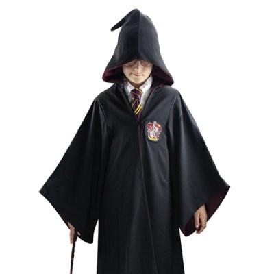 해리포터 그리핀도르 아동 마법사 로브/가운
