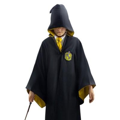 해리포터 후플푸프 아동 마법사 로브/가운