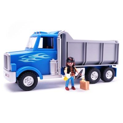 [플레이모빌]덤프트럭(5665)