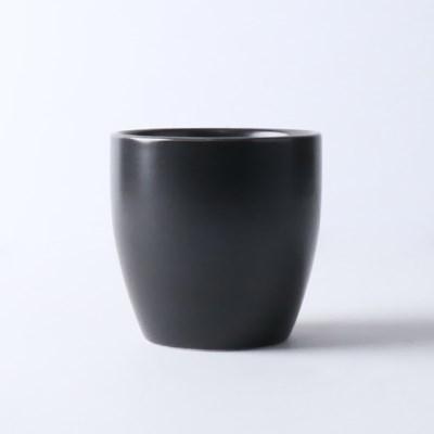 조약돌 물컵 블랙 1P