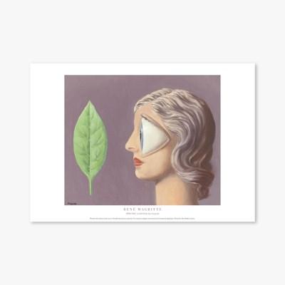 La femme du macon - 르네 마그리트 032