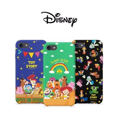 디즈니 토이스토리 케이스 / 슬림핏 (애플,LG)