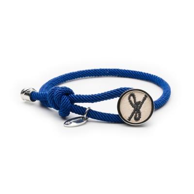 세누에르도 향수팔찌 classic collection 1 - royal blue