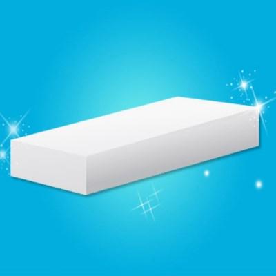 정품 대용량 매직블럭 100P (집게 2p 증정)