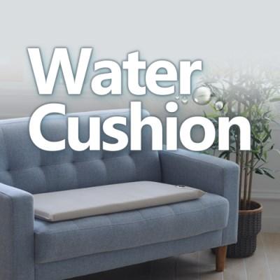 이지슬립 본사직판 찜질용 물방석(쇼파용)