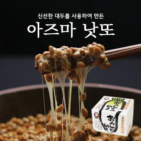 [아즈마] 무즙 낫또 6팩(40gX18개)