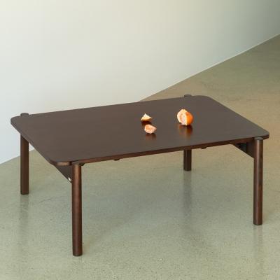 아크 폴딩 테이블 [레귤러 와이드 / 라지 와이드] [3 color]