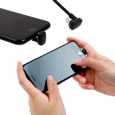 아이폰 게이밍 케이블 120cm (8핀)