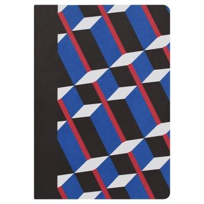 M.K.B.C Bind Notebook