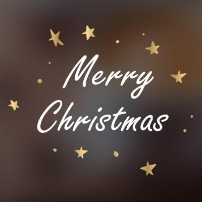 크리스마스 스티커 xms006