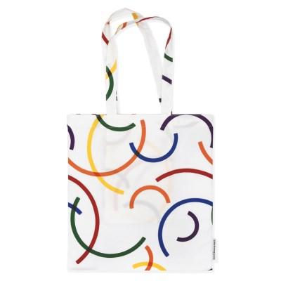 Danke Rainbow Square Bag
