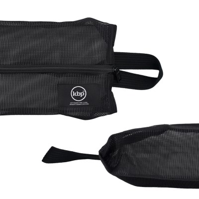 Mesh Popup Pocket Pouch