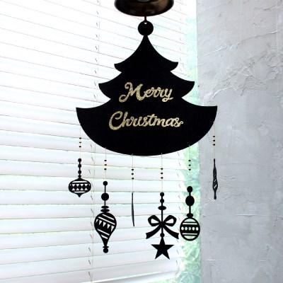 크리스마스 트리 비즈모빌(FH003)