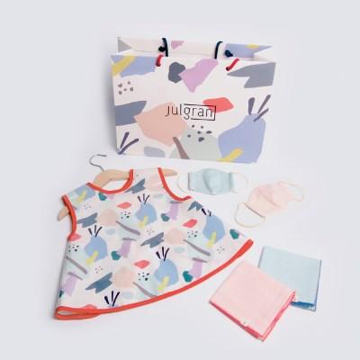 [율그란] 출산선물/아기선물 6종set