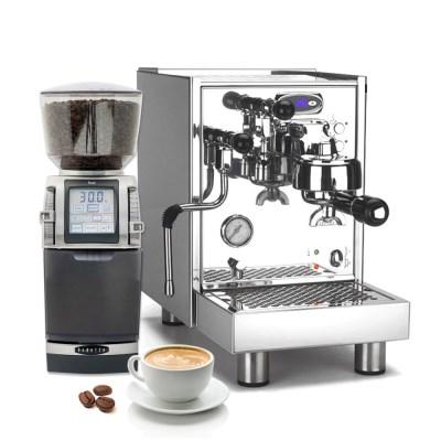 베제라 BZ07 PID 커피머신+바라짜 포르테 AP 그라인더 SET