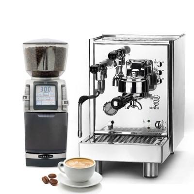 베제라 BZ07 커피머신+바라짜 포르테 AP 그라인더 SET