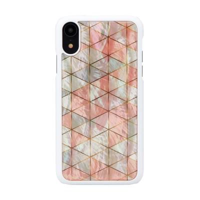 아이폰XR 자개케이스 - 다이아몬드